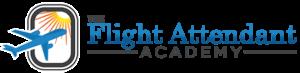 The Flight Attendant Academy Logo